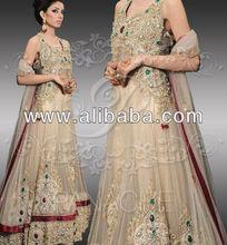 pakistani indian bridal shararah lehnga gharara