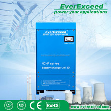 China intelligent and full automatic smart 36v electric bike battery charger