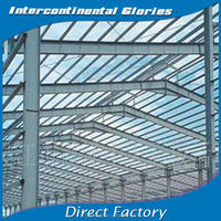 welded lightgage steel joist from china