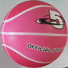 Top level professional new design size 7 imported basketball