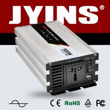hybrid solar 500w inverter pure sine wave powe inverter 10 years quality