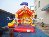 2015 small inflatable indoor bouncer