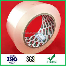High Viscosity Water Based Acrylic Carton Sealing Tape