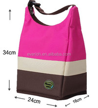 2015 new breast milk storage bag, cheap lunch bag, fashion ice bag for women