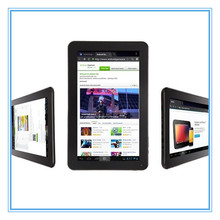10.1Inch Android Tablet, Allwinner A23 Dual Core Android 4.2 Dual Camera android tablet