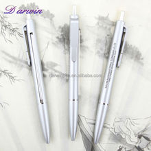 Best-selling good quality pull out plastic ball pen manufacturer