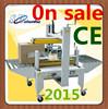 carton box sealing machine