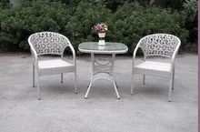 conversation wicker seating set TL-1086