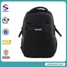 2014 high quality nylon convertible laptop backpack