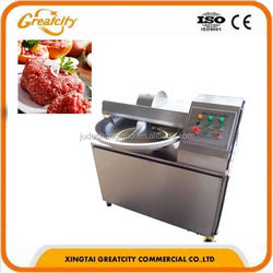 Meat Chopper/Frozen Meat Mincing Machine/Frozen Meat Cut Mincer