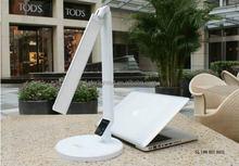 Modern led dimmable table light for kids