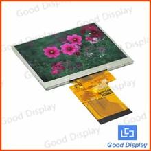 3.5inch TFT LCD Panel GTT035KDH03