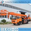 Best Selling New Design Truck Used Cranes for Sale in Dubai for Cleaning Building