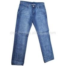 CJ-020 women straight leg jeans online shop sale well in summer denim long jeans wholesale in china
