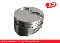 fit for diesel engine nissan td27 piston, nissan td27 engine parts,with good quality