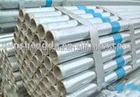 API 5L hot dipped galvanized steel tube