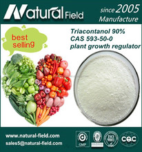 agriculture grade triacontanol 90% plant growth regulator