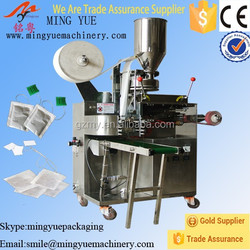 Filter paper green tea packaging machine high quality MY-T20