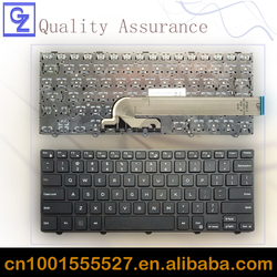 US100% Brand new Laptop keyboard For DELL 14-5447 14C 14M 3000 3441 3442 14MR-1528 keyboard