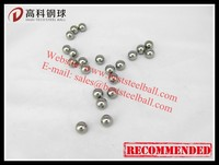 """3/16"""" high precision 420c stainless steel ball for seatbelt G20"""