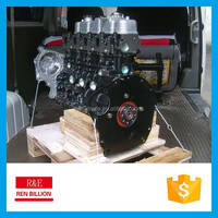 4JB1 water cooled engine diesel, 4-cylinder diesel engine for sale