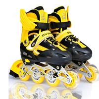 VT648 Latest design fashion wholesale kids four wheel roller skate shoes
