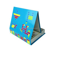 Factory price with good quantity for child educational activity books