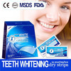 High quality teeth whitening dry strips better than Crest whitestrips