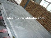 fiber cement siding waterproof