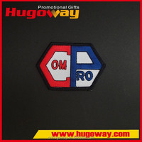Cheap new products custom embroidery