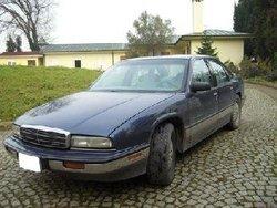 secondhand car 1993 BUICK REGAL 3.8