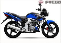 Street Motorcycle, 200cc Engine street bike , street bike with Led turning light motorcycle