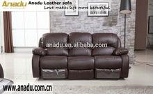2015 hot selling sofa milano brand modem sofa sofa leather modern leather sofa 3-seater sofa living room furniture
