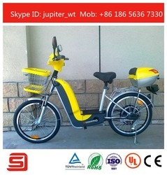 Stable Quality Cheap Electric Bike For Sale JSE160
