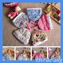 HOGIFT Wholesale High Quality Babies Hat,Neonatal double-wide batting cap ,Soft Cotton beanie hat
