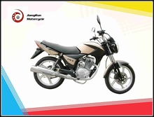 Two wheels and 4-stroke 150cc Brazil CG street motorcycle /street bike on sale