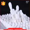 2015 new design disposable cotton swabs, disposable Makeup 88 colors eyeshadow