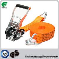 custom container lashing equipment