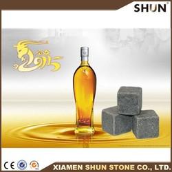 Wine whiskey stones/9 pcs/set grey whiskey stones/Whiskey ice cubes/Whiskey rocks/Whiskey stones/Whisky stones/Beer stones