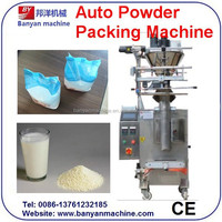 Hot sale Automatic Sachet Packaging Machine for Milk Powder