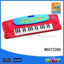 2015 best selling Kids music keyboard instrument organ