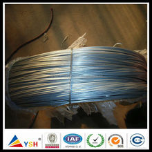 High Quality Anping Factory 0.5-3mm Galvanized Cable Tie Wire Roll