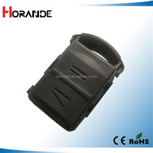 Horande 2 Button Remote Key Shell Fob Case Replacement key cover for Vauxhall Corsa Meriva Combo Opel