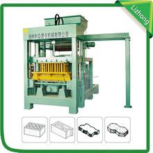 Factory direct China's most advanced high-quality QT4-15 concrete block making machine