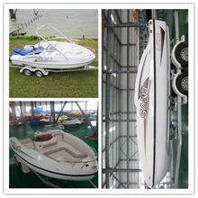 SANJ SJFZ16 jet ski Boat--for SANJ& yamaha jet ski, with CE