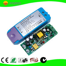 factory direct sell dimmer dimming dimmable led driver 1-10V/0-10V/DALI/TRIAC/DSI