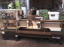 sell used lathe CDE6150,used machine