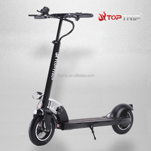 500w brushless motor mini moblilty electric scooter