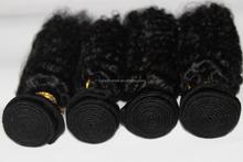 brazilian deep curl human hair weave