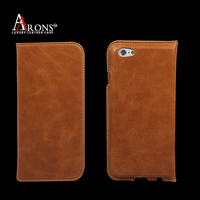 Wallet opening smartphone wallet wallet leather case cellphone case